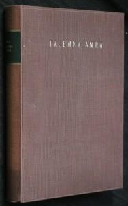 Tajemná Amra