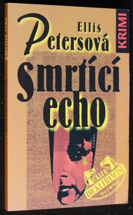 náhled knihy - Smrtící echo