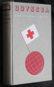 náhled knihy - Odyssea amerického lékaře : dobrodružství v 45 zemích