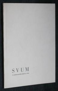 náhled knihy - Sdružení výtvarných umělců moravských v Hodoníně v jubilejním roce 1955