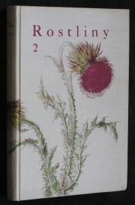 náhled knihy - Rostliny. Díl III, Rostliny. 2