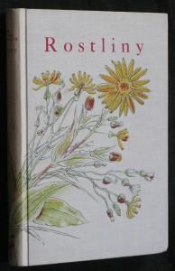 náhled knihy - Rostliny, díl 1.