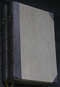 náhled knihy - Život rostlin. Díl I-II.