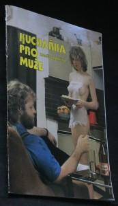 náhled knihy - Kuchařka pro zaměstnaného muže