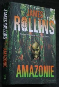 náhled knihy - Amazonie