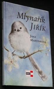 náhled knihy - Mlynařík Jiřík
