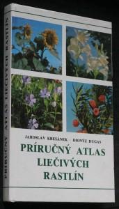 náhled knihy - Príručný atlas liečivých rastlín