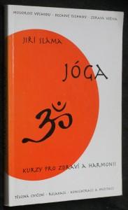 náhled knihy - Jóga