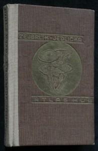 náhled knihy - Atlas hub jedlých a jim podobných jedovatých