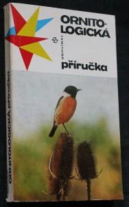 náhled knihy - Ornitologická příručka