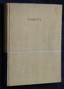 náhled knihy - Fiametta