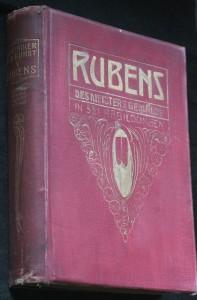 náhled knihy - P. P. Rubens, des meisters gemälde