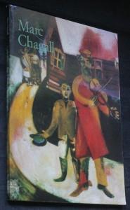 náhled knihy - Marc Chagall 1887-1985