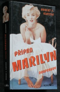 Případ Marilyn doopravdy