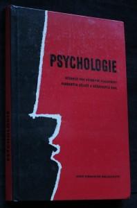 náhled knihy - Psychologie : Učeb. pro výchovné pracovníky odb. učilišť a učňovských škol