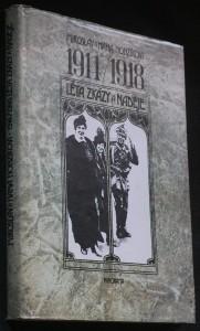 náhled knihy - 1914-1918 léta zkázy a naděje
