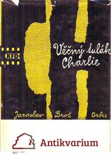 náhled knihy - Věčný tulák Charlie