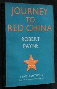 náhled knihy - Journey do red China