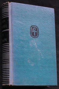 náhled knihy - El hakim