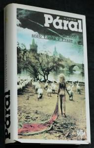náhled knihy - Dekameron 2000, aneb, Láska v Praze