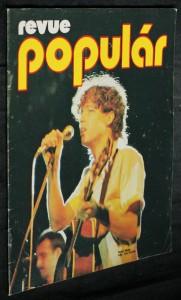náhled knihy - Populár revue