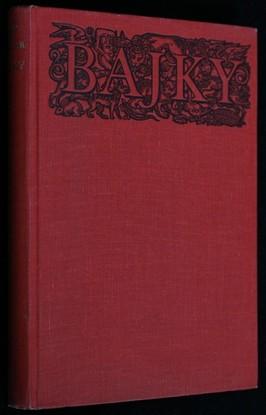 náhled knihy - Bajky z Ezopových fabulí a Brantových rozprávek Jana Albína ze Sborníku prostějovského z r. 1557