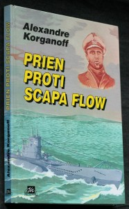 náhled knihy - Prien proti Scapa Flow