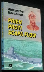 Prien proti Scapa Flow
