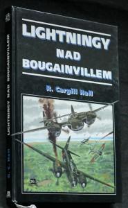 náhled knihy - Lightningy nad Bougainvillem