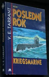 Poslední rok Kriegsmarine