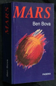 náhled knihy - Mars