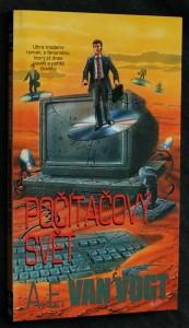 náhled knihy - Počítačový svět