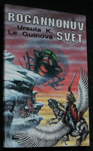 náhled knihy - Rocannonův svět