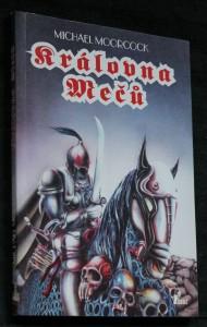 náhled knihy - Královna Mečů