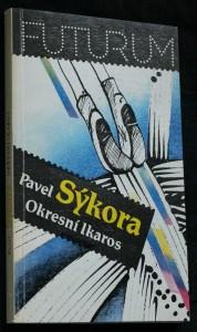 náhled knihy - Okresní Ikaros