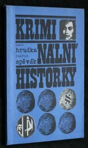 náhled knihy - Kriminální historky