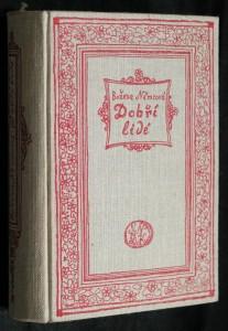 náhled knihy - Dobří lidé : Výb. z díla
