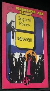 náhled knihy - Rekviem
