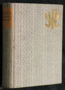 náhled knihy - Mládí krále Jindřicha Čtvrtého