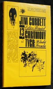 náhled knihy - Chrámový tygr