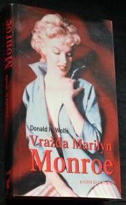 Vražda Marilyn Monroe