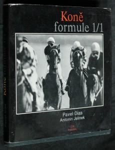 náhled knihy - Koně formule