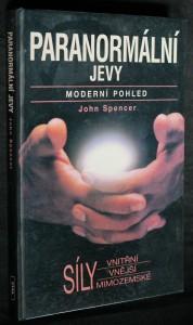 Paranormální jevy : moderní pohled