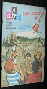 náhled knihy - ABC letní speciál 87