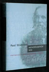 náhled knihy - Mendělejevův sen : putování po stopách prvků