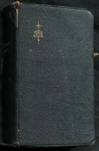 náhled knihy - Římský misál