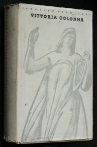 náhled knihy - Vittoria Colonna