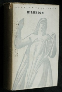 náhled knihy - Hilarion