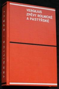 náhled knihy - Zpěvy rolnické a pastýřské : Geórgika a Búkolika