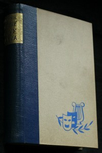 náhled knihy - Světové dějiny divadla